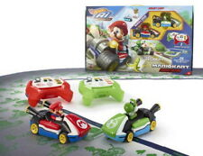 Hot Wheels AI intelligent Race Track System Mario Kart Special Ed Playset NIB