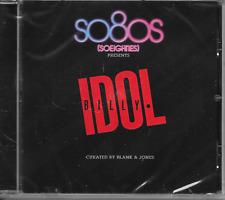 BILLY IDOL & BLANK & JONES - So80s (Soeighties) CD Album 13TR Europe New Sealed!