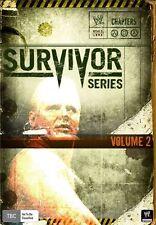 Survivor Series (2009) - DVD - WWE