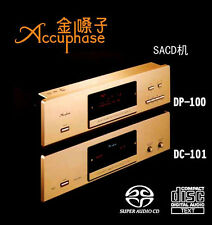 Original Laser head for Accuphase DP-100.