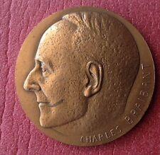 CHARLES BRAIBANT