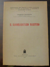 (PRL) 1965 ANTIGUAS BOOK LIBRO RARO LIVRE VINTAGE LA NAVE GENTE DE MAR