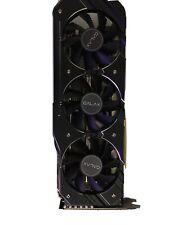New listing Galax Nvidia Geforce Gtx 980 ti Oc 6Gb 384 bit Graphics Card Video Card