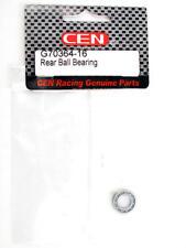 CEN G70364-16 Cuscinetto Posteriore NX-15L Rear Ball Bearing modellismo