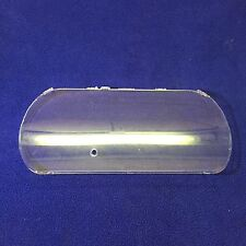 1997 - 2001 TOYOTA CAMRY INSTRUMENT CLUSTER GAUGE CLEAR FACE COVER PLATE OEM
