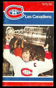 1979 TO 2000 NEWS MEDIA GUIDES RECORD BOOK YEARBOOK NHL HOCKEY GUIDE SEE LIST