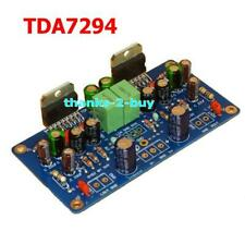 TDA7294 2 channel Stereo Home High Power Amplifier DIY Kits Amplifier Board