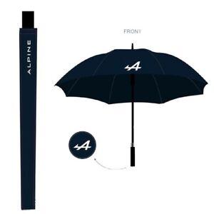 Parapluie Renault Alpine Lifestyle Bleu