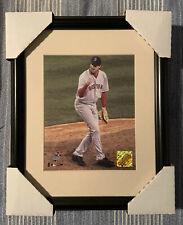 Derek Lowe Boston Red Sox 2004 ALCS Framed Photo (Photo: 8x10, Frame: 15x15)