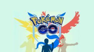 Miscellanous PokemonGo Service ✔Pokestop ✔Get Gift ✔Catch ✔Friend ✔Battle ✔Trade