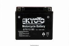 Ytx12-bs BATTERIA KYOTO 712120 PER TRIUMPH TIGER 1050 SPORT 2013>2015