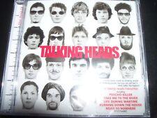 TALKING HEADS The Best of Talking Heads (Australia) CD – New
