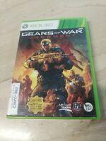 Gears Of War Judgement Microsoft Xbox 360 Epic Games