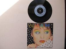 """Wham Wake Me Up Before You Go-Go UK 7"""" Wham  Epic A4440 Uk1984 A1/B2"""