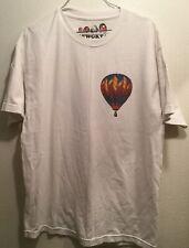Odd Future Shirt Size L Hot Air Balloon Tyler The Creator Rap Hip Hop Rare