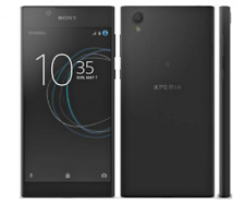 "Sony Xperia L1 G3311 5.5"" Black Unlocked 16GB 4G Smartphone - 12M Warranty"