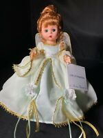 Madame Alexander Gift of Song Fairy 39055 FREE SHIPPING