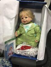 Monika levenig vinilo muñeca Neele 52 cm edición limitada