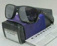 d58532cb283bf OAKLEY blue black black iridium HOLBROOK