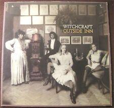 Witchcraft, Outside Inn, VG-/VG  LP (8156)