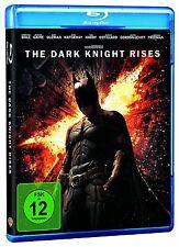 ^THE DARK KNIGHT RISES^ [Blu-ray] 2 Disc Edition Mit CHRISTIAN BALE