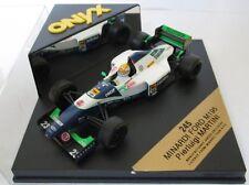 F1 1/43 MINARDI M195 FORD MARTINI 1995 ONYX