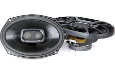 "Polk Audio DB692 DB+ Series 6""x9"" Marine Certified Three-Way Coaxial Speakers"