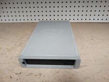 LaCie - External DVD RW Disc  R/RW Rewritable Compact disc high speed 300680