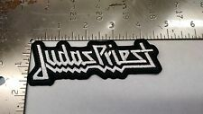 Judas Priest Embroidered Patch IRON/SEW ON USA SELLER FAST DELIVERY!