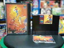 Kizuna Encounter:Fu'Un Super Tag Battle NEOGEO Rom AES Japan original  Rare