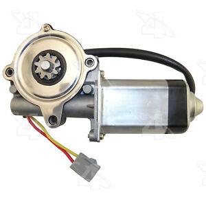 New Window Motor  ACI/Maxair  83094