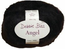 Debbie Bliss Mohair Crocheting & Knitting Yarns
