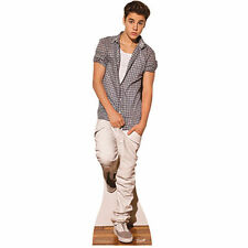 "Justin Bieber Life Size Cutouts AS SEEN ON ""Baggage Battles"" TV show"