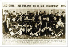 Laois All-Ireland Senior Hurling Champions 1915: GAA Print