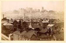 England, Lancaster Vintage albumen print, Tirage albuminé  11x16  Circa 18
