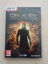 Jeu PC Deus Ex