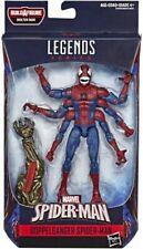 Marvel Legends | Spider-Man Far From Home | Doppelgänger | BAF | 6-Inch