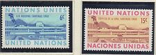 Worldwide United Nations Stamps