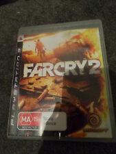 Far Cry 2 PAL PS3