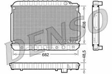 Denso Radiator DRM17003 Replaces 1075011701 350213750000