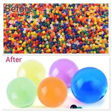 30000 Orbeez Water Crystal Balls Expanding Water Jelly Babies Magic Balls Spa