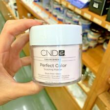CND Perfect Color  Blush Pink - Sheer 3.7 oz Sculpting Powder