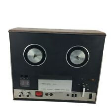 Realistic 999B Reel To Reel Tape Recorder