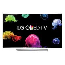 LG Fernseher mit Internet-Streaming-Schnittstelle