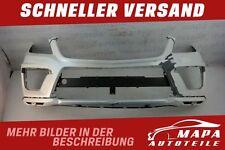 Mercedes ML W166 6.3 63 AMG Bj. ab 2011 Stoßstange Vorne Original Versand O3241