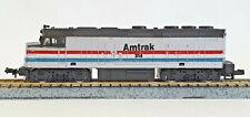 Model Power/Mehano 7540     EMD F40PH     Amtrak    Spur N