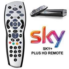 New Sky+ Plus HD Box Remote Control REV Replacement 9f HQ UK 2018