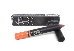 Nars Satin Lip Pencil ~ Torres Del Paine ~ .07 Oz. ( See Description )