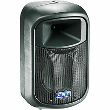 "2 X FBT J8a Active Speaker 8"" 250w Disco DJ Monitor PA Sound System"