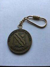 728th Military Police Battalion Challenge Coin w/ Chain A5